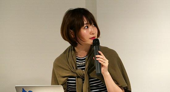 コネヒト株式会社 マーケティンググループ 榎本 美波氏