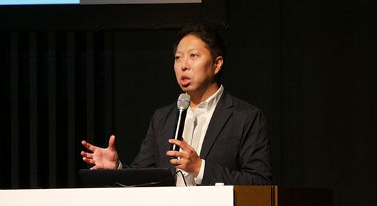 サツドラホールディングス株式会社 代表取締役社長 富山 浩樹氏