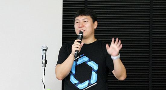 クラスメソッド株式会社 代表取締役 横田 聡氏