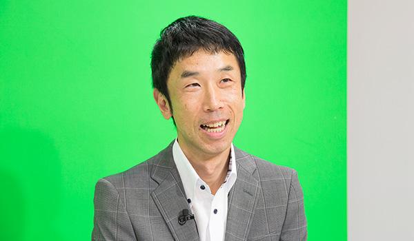 清田 明信 氏