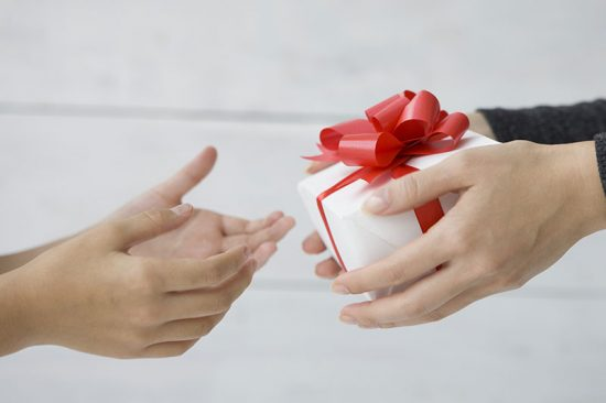 social-gift